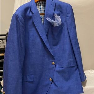 Excellent used condition never worn sports jacket